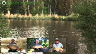 Heckfield United Kingdom  city photos : Farnham Angling Society-First Class Fishing for all