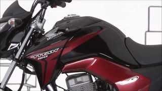 10. Lançamento: Honda CG 125 e Honda CG 150 2014 totalmente renovada