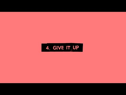 Kutiman - Thru You Too - GIVE IT UP