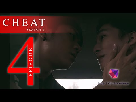 CHEAT THE SERIES EPISODE 4: AGONY AND ECSTASY [INTL SUB]