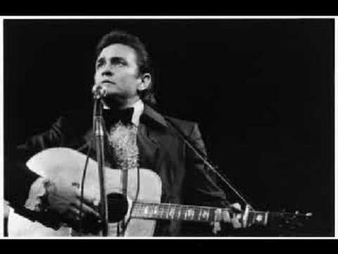 I've Been Everywhere (Song) by Johnny Cash