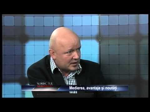 Emisiunea Subiectul zilei – Anda Păușan – 26 februarie 2015