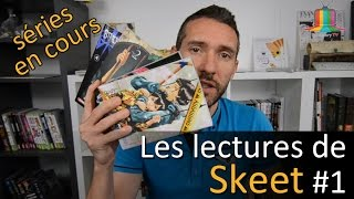 Les lectures de Skeet #1
