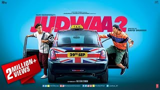 Nonton Judwaa 2 ( जुडवा २ ) 22 September 2017 Film Subtitle Indonesia Streaming Movie Download