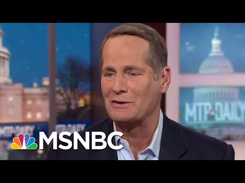 Orange County Turns Blue With Four Apparent Democratic Winners   MTP Daily   MSNBC