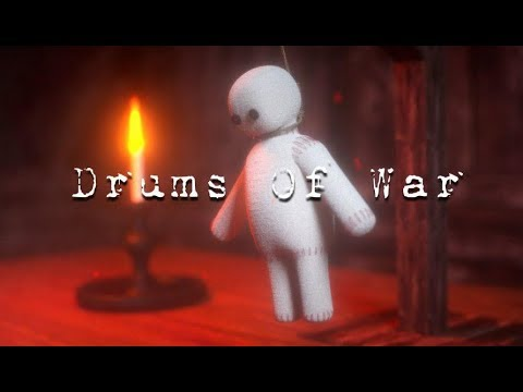 Sub Sonik - Drums Of War [Official Videoclip]