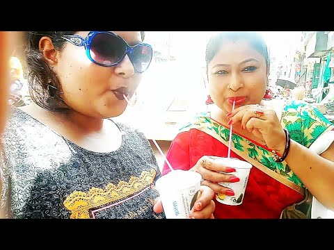 Short hair styles - Weekend Saturday VLOG-Make Kathak Hairstyle for Neighbor's Girl Suddenly-Shopping-Lunch Routine