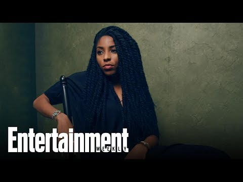 J.K. Rowling Reveals Jessica Williams' 'Fantastic Beasts' Role   News Flash   Entertainment Weekly
