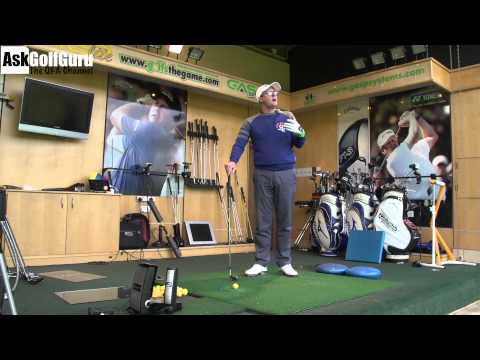 Stack and Tilt Golf Swing For Golfers AskGolfGuru