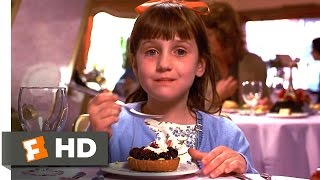 Nonton Matilda  1996    I M Smart  You Re Dumb Scene  2 10    Movieclips Film Subtitle Indonesia Streaming Movie Download