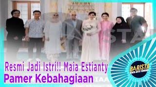 Download Video Resmi Jadi Istri!! Maia Estianty Pamer Kebahagiaan – BARISTA EPS 110 ( 1/3 ) MP3 3GP MP4