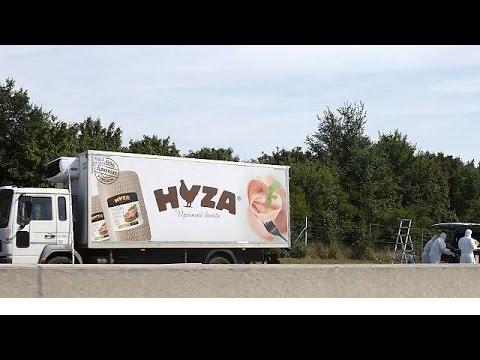 Αυστρία: Σε Ρουμάνο ανήκει το «φορτηγό – τάφος» των μεταναστών