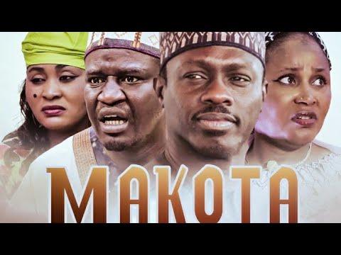 MAKOTA 1 ORIGINAL LATEST HAUSA FILM WITH ENGLISH SUBTITLES