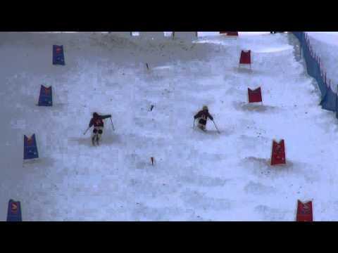 Austin Bourret - Apex Duals 2nd Carson 2015