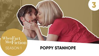 Episode 3 - Poppy Stanhope