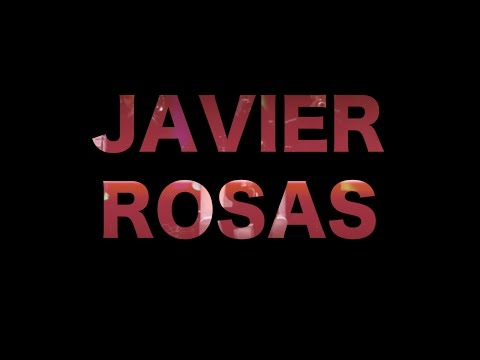 JAVIER ROSAS REGRESA A LOS ESCENARIOS  - Thumbnail
