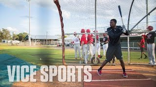 Dee Gordon Never Wanted to Play Baseball