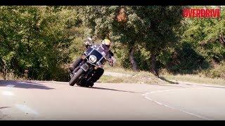 8. 2018 Harley-Davidson Fat Bob, Heritage Classic & Street Bob first ride review