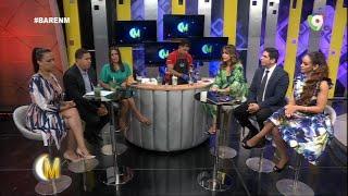 Aciertos y desaciertos de Premios Soberano en Esta Noche Mariasela (1/2)