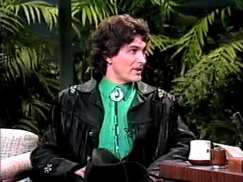 Joe Bob Briggs Interview On The Tonight Show With Jay Leno
