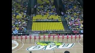 Uintah (UT) United States  City pictures : 2013 3A State Champions Uintah U'Ettes w/kick routine
