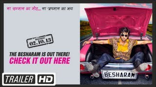 Nonton Besharam Film Official Trailer | Ranbir Kapoor,Pallavi Sharda | HD Film Subtitle Indonesia Streaming Movie Download