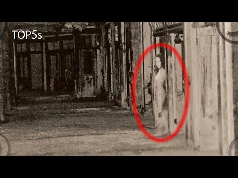 5 Scariest And Most Haunted Asylums In The World