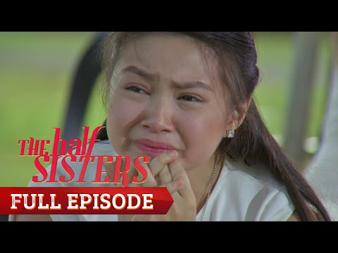 The Half Sisters   Full Episode 366