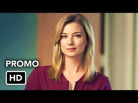 The Resident (FOX) Extended Trailer HD - Emily VanCamp, Matt Czuchry Medical drama series