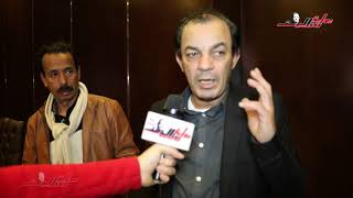 """علاء مرسي يشيد بمبادرة روز اليوسف """"سلامتك أولًا"""""""