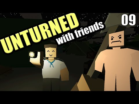 UNTURNED WITH FRIENDS 09 : Espresso Machine