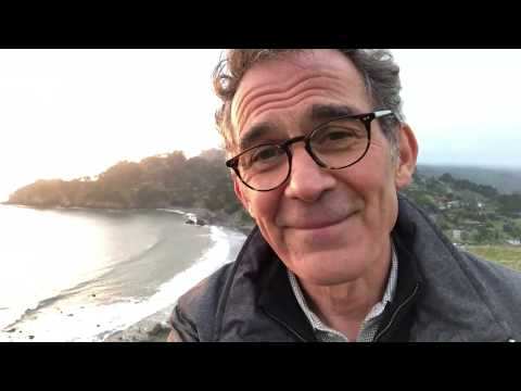 Rupert Spira Video: Finding Peace During the COVID-19 Outbreak