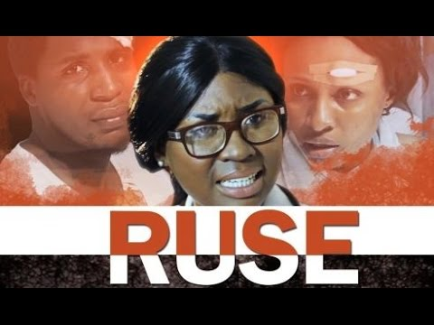 Ruse [Official Trailer] Latest 2015 Nigerian Nollywood Drama Movie
