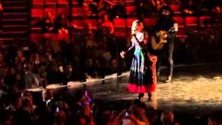 Madonna spricht über ihre Projekte in Detroit
