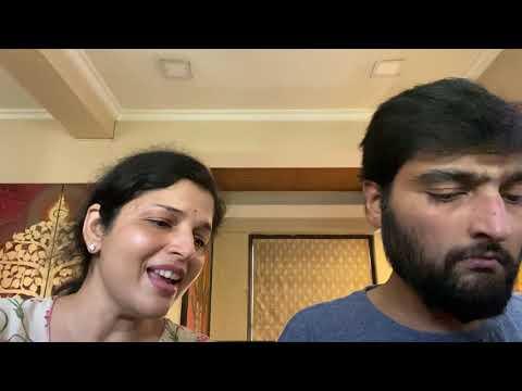 Ek Pyar Ka Nagma Hai   Cover   Kavita Paudwal   Aditya Paudwal