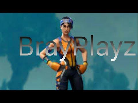 BrayPlayz Epic Moments   Fortnite