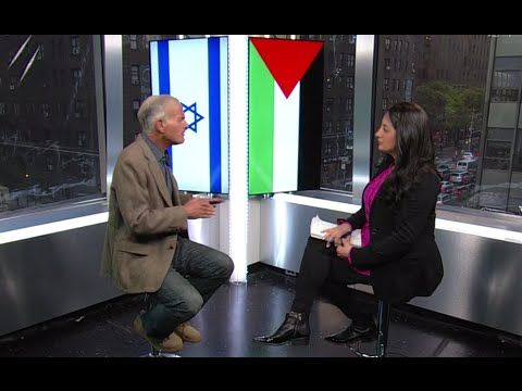 Finkelstein: Third Intifada goal is to end illegal Gaza siege