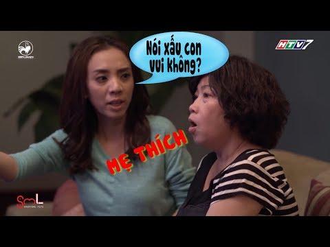 """Giặc bên Ngô cũng không bằng cái miệng """"bô bô"""" của mẹ chồng Thu Trang - Thời lượng: 16 phút."""