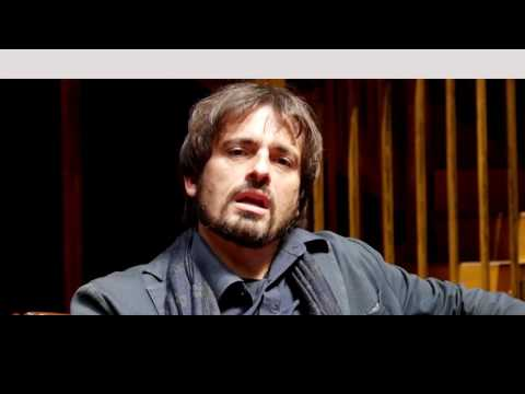 Intervista a Daniele Salvo