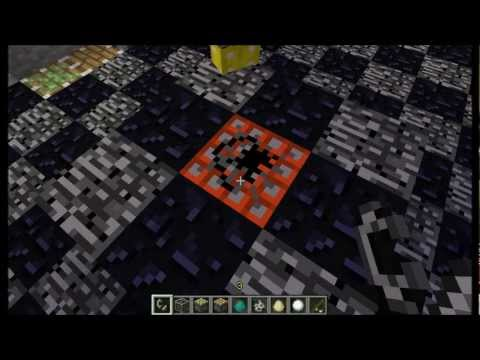 Minecraft 1.2.5 Glitches Episode 1!