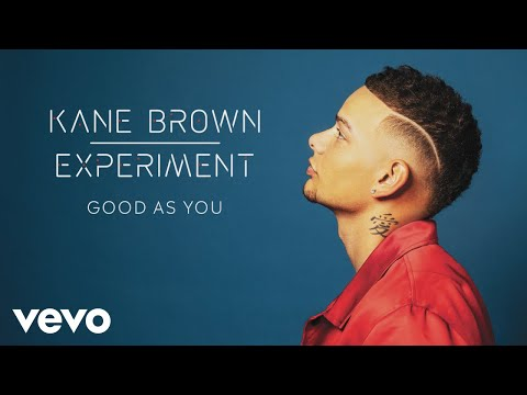 Video Kane Brown - Good as You (Audio) download in MP3, 3GP, MP4, WEBM, AVI, FLV January 2017