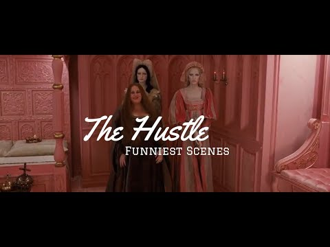 The Hustle (Funniest Scenes)