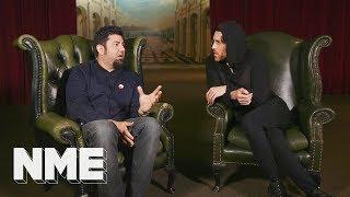 Band vs Band: Deftones x AFI