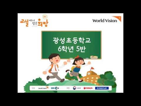 광성초등학교