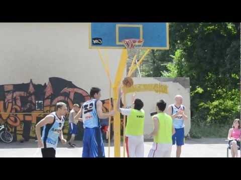 УСЛ-2012- Belka Streetball Cup