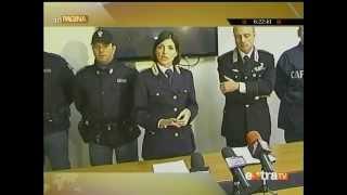 Arresti per armi e droga
