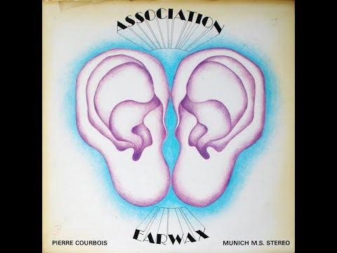 Association PC - Earwax (1970) (Full Album) [Jazz Rock, Prog Rock, Free Jazz] online metal music video by ASSOCIATION P.C.
