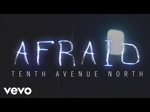 Afraid Lyric Video