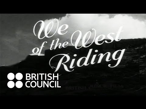 We of the West Riding (1945)