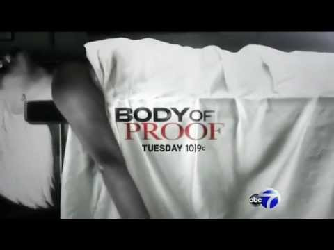 Body of Proof 2.11 (Preview)